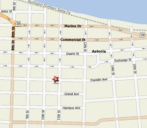 FUMC Map